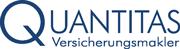 Quantitas Versicherungsmakler GmbH Stade Logo